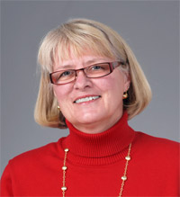 Donna Sokolowski, Marketing Consultant