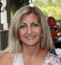Gloria Salomon, CEO of the Preston Group